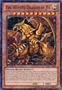 Egyptian God - Yu-Gi-Oh! - It's time to Duel!