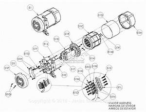 Powermate Formerly Coleman Pma525302 02 Parts Diagram For