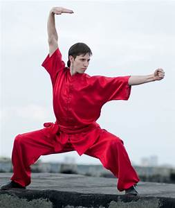 Shaolin Kung Fu Stances | Spirit Dragon Institute