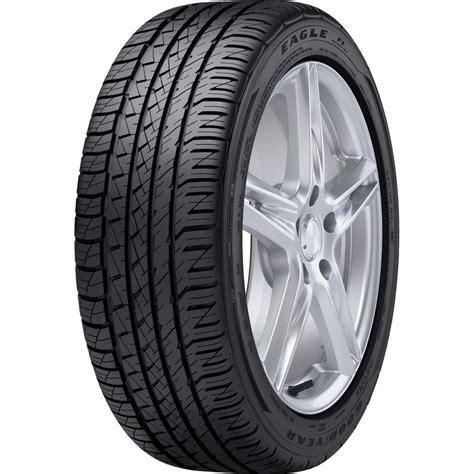 Goodyear Eagle F1 Asymmetric Tyres