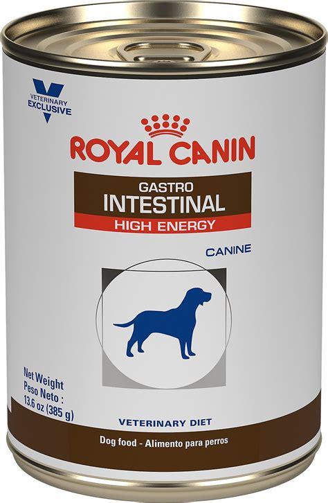 royal camini royal canin veterinary diet gastrointestinal high energy