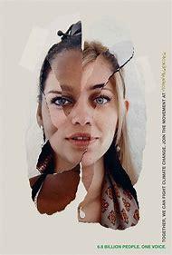 Portrait Photography Collage