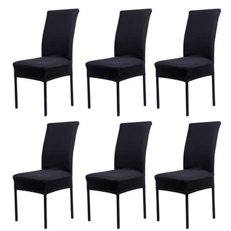 housse de dossier de chaise housse de chaise a haut dossier