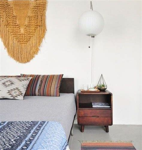 awesome master bedroom bohemian hippie  inspire