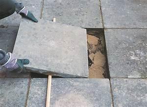 Renover Dalle Beton Exterieur : dalle gravillonn e prix pose et mise en uvre prix de ~ Melissatoandfro.com Idées de Décoration