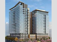 Board to Consider 20Story Pentagon City Apartment