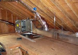 Vent Installation  Duct Repair And Relocation