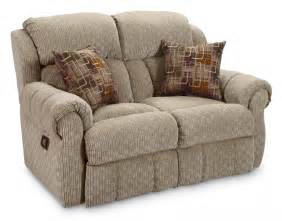 home design wall hugger loveseat recliner with regard to