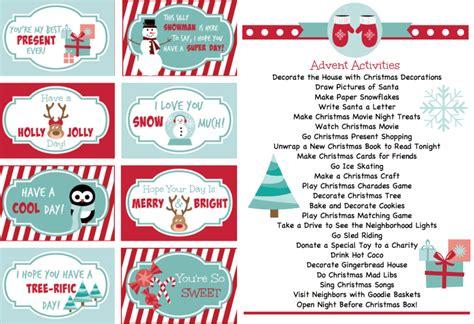 christmas printable bundle   creative
