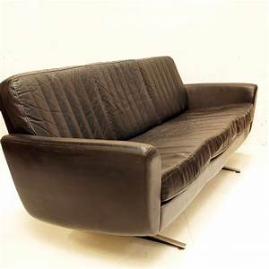 Sofa Sessel Kombination : sofagruppe mit 2 sessel schwarz kunstleder m bel z rich ~ Michelbontemps.com Haus und Dekorationen