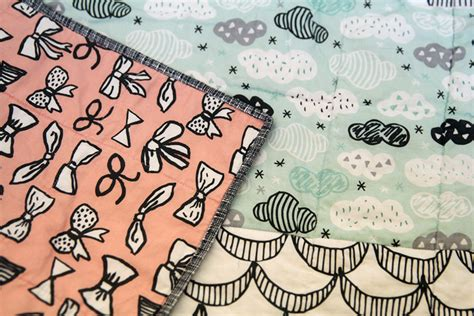 Sew A Special Quilt  Spoonflower Blog
