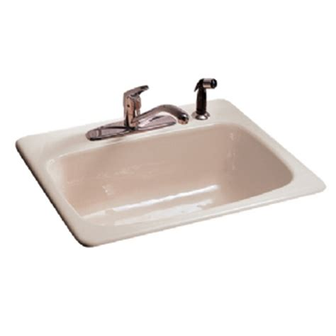 eljer kitchen sinks eljer kitchen sink kitchen sink faucets menards cast 3554