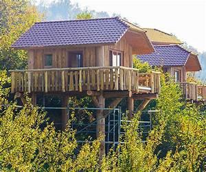 Baumhaushotel Baden Württemberg : schwarzwald baumhaushotel urlaub im waldh tten zauber ~ Frokenaadalensverden.com Haus und Dekorationen