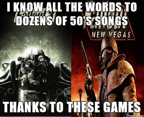 New Vegas Meme - 124 best images about fallout new vegas on pinterest fallout posters fallout new vegas and