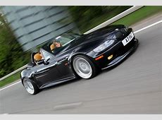 BMW Z3 Stanced & Fitted StanceNation™ Form > Function