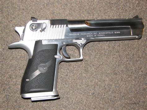 Magnum Research (imi) Desert Eagle .50 Ae Ss