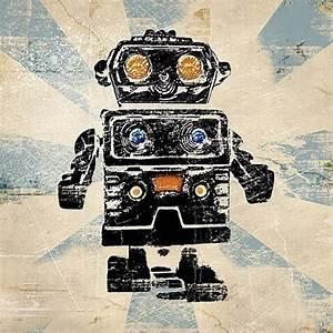 Pop Art Prints for Retro Geeks - Technabob