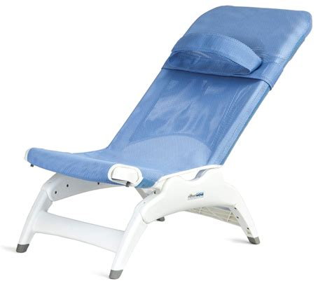rifton wave bath chair bathing transfer system