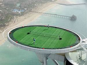 9 of the Most Stunning Tennis Courts from Around the Globe ...