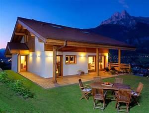 Maison En Bois Construction : fabricant maison ossature bois boismaison ~ Melissatoandfro.com Idées de Décoration