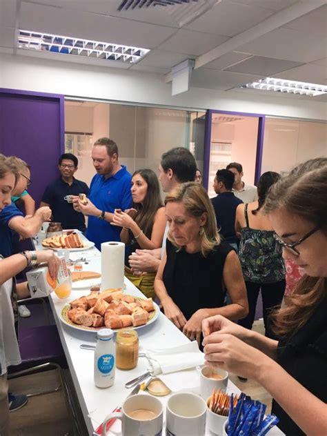 chambre de commerce singapour café gourmand au business centre 6 octobre 2017 focus