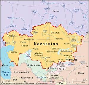 Kazakhstan – Religious Persecution Continues ...