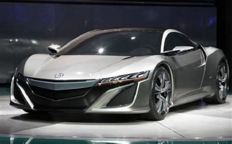 Acura Nsx 2012 Price by 2013 Acura Nsx Concept Review Specs And Price Reviews