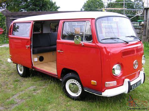 volkswagen bus 1970 1970 vw type 2 cer van
