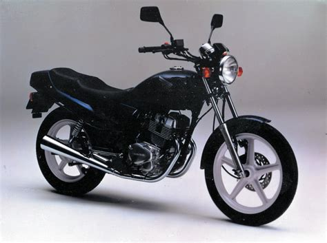 2006 Honda Cb250 Nighthawk