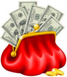 Image result for free money clipart