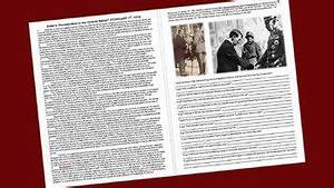 Hitler: Primary Source w/ guiding questions: 1933 ...
