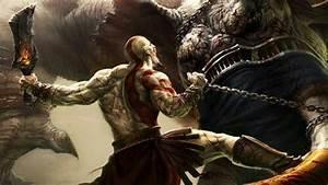 Blades Of Chaos- God Of War series. | Video Games Amino