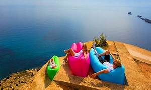 Air Lounge Lidl : portable inflatable air lounge groupon goods ~ Orissabook.com Haus und Dekorationen
