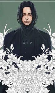 Severus Snape - Severus Snape Fan Art (39213652) - Fanpop