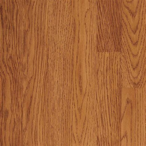 pergo flooring butterscotch oak pergo xp royal oak 10 mm thick x 7 1 2 in wide x 47 1 4 in length laminate flooring 19 63 sq