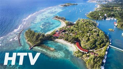 Roatan Island Resorts