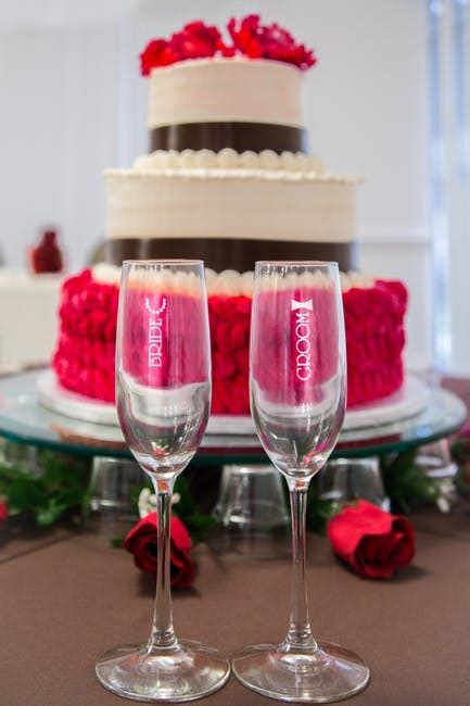 stock photo  anniversary birthday cake
