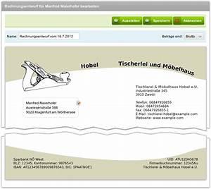 Rechnung Fußzeile : aktuelles rund um unsere software ~ Themetempest.com Abrechnung