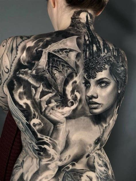 pin  gracie hermann  written inink badass tattoos