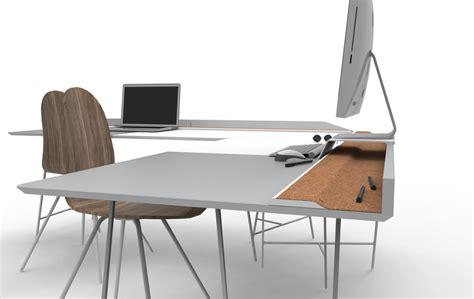 bureau etudiant projet étudiant bureau d 39 angle par bibiloni