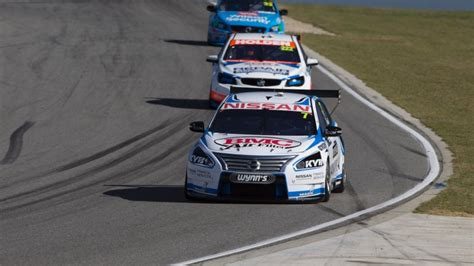 nissan engine crunch looms supercars