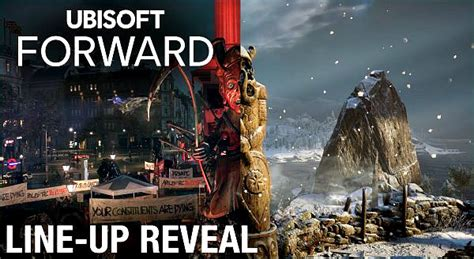 Ubisoft Forward: Assassin's Creed Valhalla & Watch Dogs ...