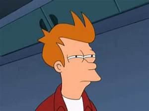 Futurama (Fry) - Not Sure If... [Original] - YouTube