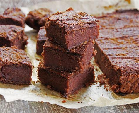 Sweet Potato Brownies   FOOD MATTERS®