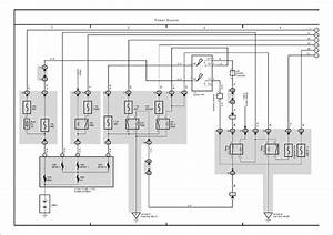 03 Toyota Tundra Wiring Diagram  U2022 Wiring Diagram For Free