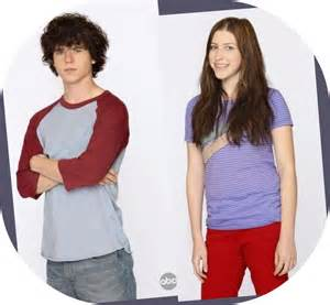 Talking THE MIDDLE with Charlie McDermott and Eden Sher ...