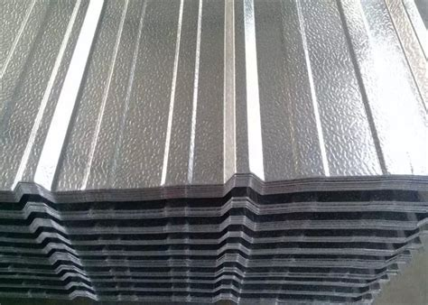 aluminum   industrial corrugated roofing sheets  construction