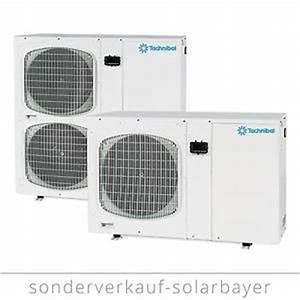 Chauffage Pompe A Chaleur : technibel phrt 9 12 kw air eau pompe chaleur 55 c ~ Premium-room.com Idées de Décoration