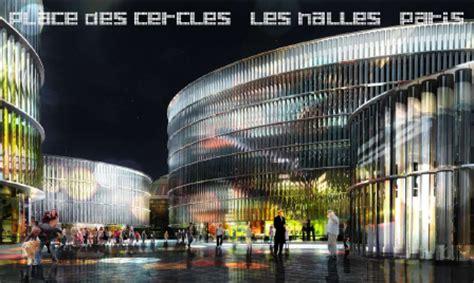 bureau michel forgue pavillon proyecta arquitectura