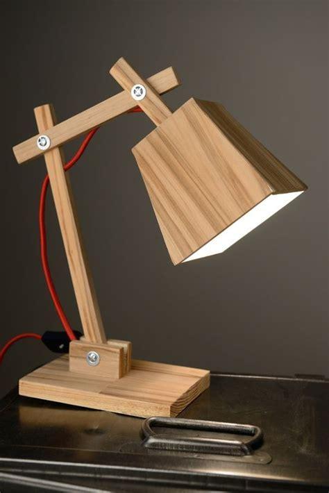 fabriquer une le de chevet une le de chevet en bois indus home factory